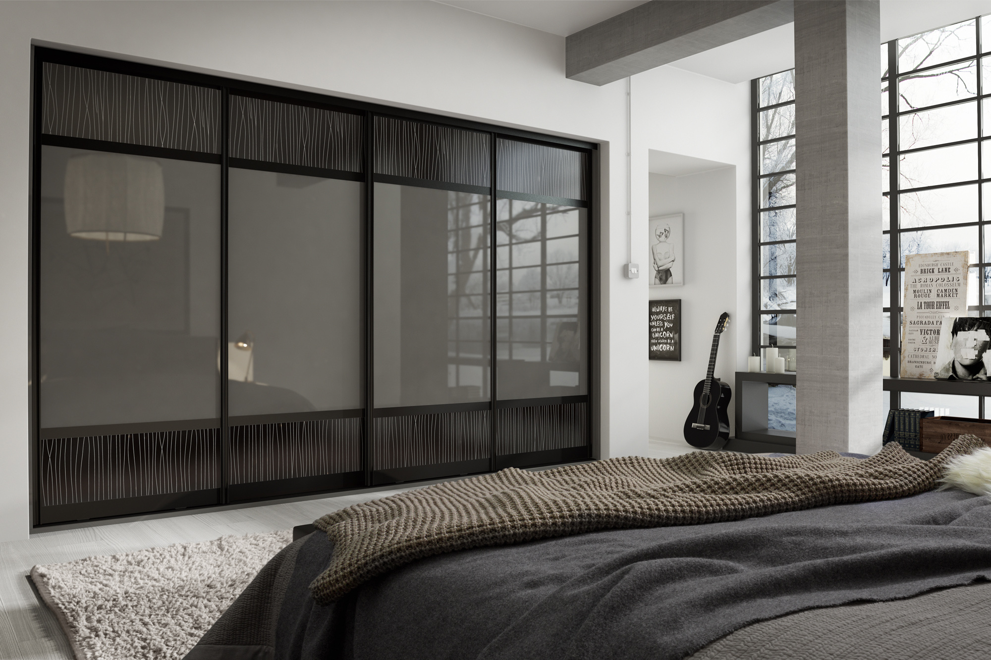 Galaxy Range Coventry Sliding Wardrobes Quality