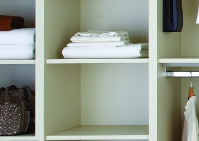Shelved Robe