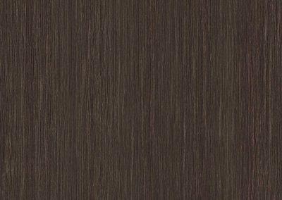 High Gloss Black Washed Oak