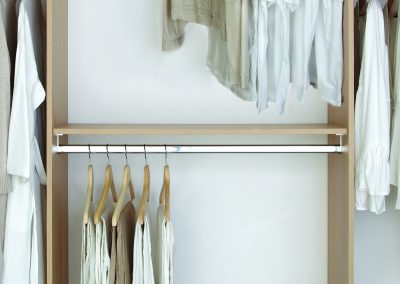 Double Hanging Robe