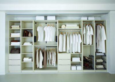 Premium Internal Storage System